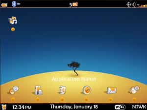 OrangeHS